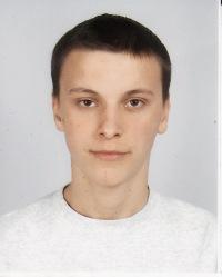 Андрей Атаманчук, 16 июня , Херсон, id109630080
