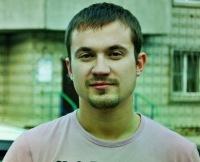 Александр Лавцов, 7 августа 1983, Новосибирск, id116952045