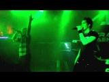 ES23 vs. Fredrik Croona (Project Rotten) Zwischenfall
