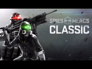 Spies vs. Mercs Classic - Introduction | Splinter Cell Blacklist [NORTH AMERICA]