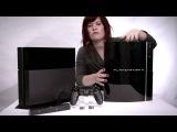 PS4 Q&A: 10 ответов на ваши вопросы о PlayStation 4 (Русские субтитры)