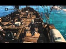 Assassin's Creed 4 Black Flag - 13 Minutes of Caribbean Open-World Gameplay