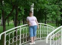 Ирина Лунина, 15 марта , Москва, id49699963