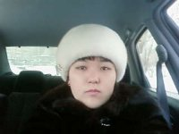 Намжилма Будаева (очирова), 18 февраля , Якутск, id78006939