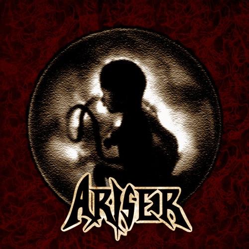 Новый EP группы ARISER