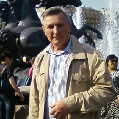 Оганес Абовян, 20 декабря 1956, Москва, id213381262
