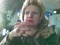 Татьяна Застрожнова, 3 апреля , Хабаровск, id44035757