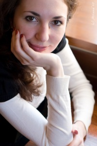 Мария Гдалина, Dallas
