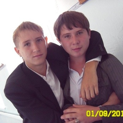 Владимир Серов, 24 июня 1994, Оренбург, id132948325