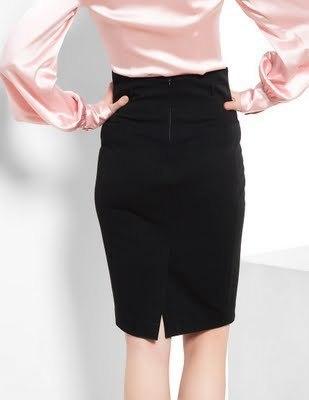 Ателье юбка карандаш