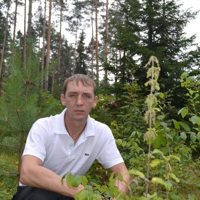 Сергей Пантелеев, Выкса, id149312759