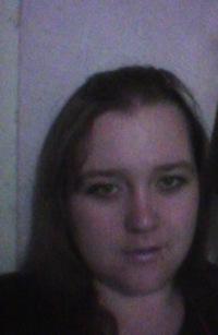 Татьяна Хапренкова, 10 февраля 1993, Щекино, id89493903