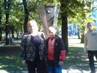 Larisa Skiba, 3 ноября , Донецк, id108004631