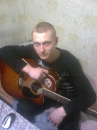 Александр Дорош, 23 ноября 1992, Прокопьевск, id112739283