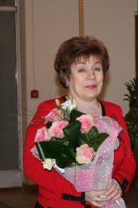 Светлана Лифанова( семина), 22 октября 1948, Калуга, id69321505