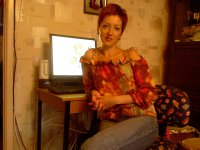 Юлия Милькот, 15 февраля , Москва, id69593280