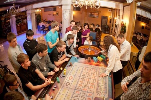 Лейауты на покерстарс