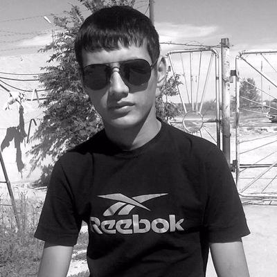 Бексултан Танатов, 31 августа 1993, Бугульма, id218005131