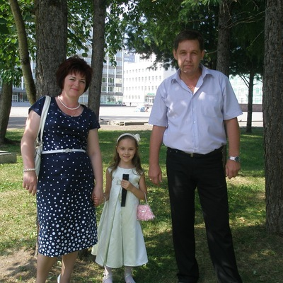 Виталий Давыдов, 5 мая 1962, Сыктывкар, id212522192