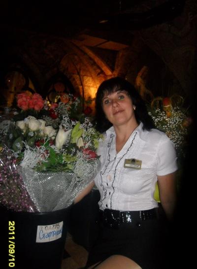 Светлана Дрозденко, 3 февраля 1990, Курган, id52584243