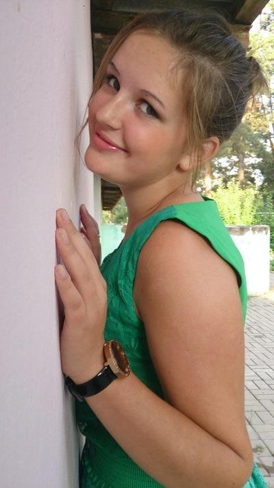 Мария Скотникова, 16 августа , Витебск, id148412290