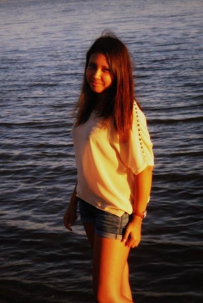 Юлия Писарева, 7 июня 1994, Хабаровск, id46735882