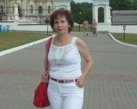 Ольга Симбиркина, 29 ноября 1966, Подольск, id135240471
