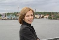 Анастасия Замятина