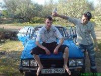 Шурик Ширяев, 20 августа 1985, Керчь, id27738816