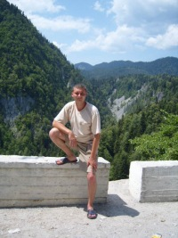 Роман Воробьёв, 7 июля , Киев, id65598481