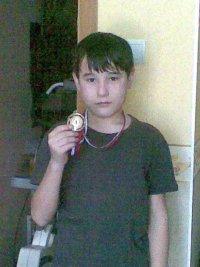 Рафис Идрисов, 16 сентября 1993, Уфа, id67058785