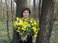 Натали Подоляка(гусман), 15 апреля , Оренбург, id73736812