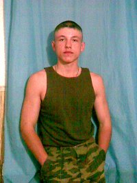 Серёга Симонович, 27 июля 1987, Брянск, id85803922