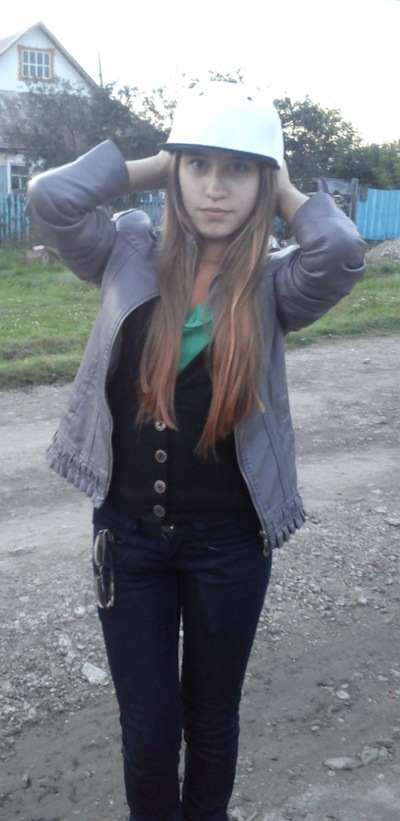 Зарина Гарифьянова, 23 марта 1999, Ливны, id154586397