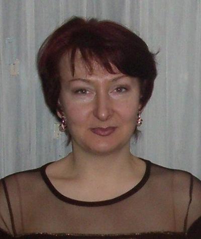 Юлия Соколова, 18 марта 1971, Салават, id203601678