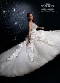 Июминка...  Свадебное платье Kt001k, тм To Be Bride.