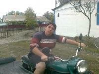 Мамука Барсуков, 20 мая 1995, Астрахань, id104311246