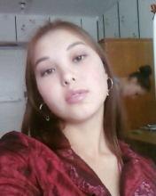 Tonia Chebodaeva, 14 сентября 1992, Горловка, id116033742