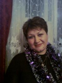 Инна Мурашкина, 29 апреля 1970, Челябинск, id13312018
