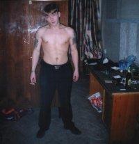 Дмитрий Касаткин, 3 марта 1983, Нижний Новгород, id27341699