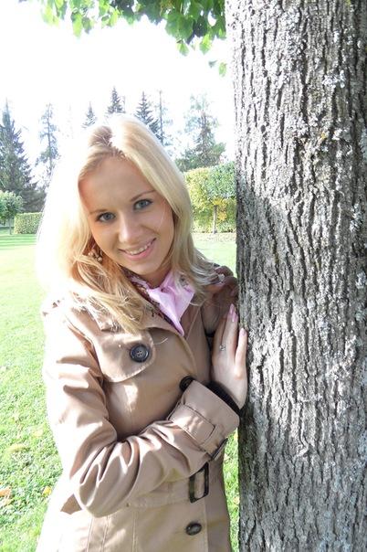 Юлия Егорова