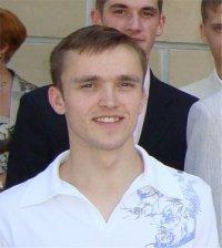 Алекс Коваленко, 23 июля 1990, Москва, id39811463