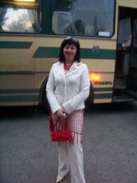 Виктория Гончарова, 20 февраля 1984, Красноярск, id65132942