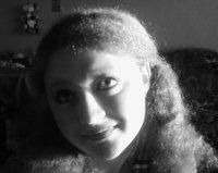 Наталия Петкевич, 12 октября 1990, Томск, id98403567