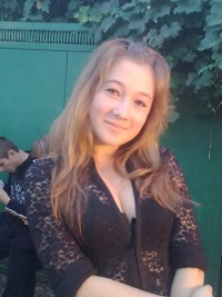 Инна Чистоклетова, 1 октября , Ставрополь, id108553651