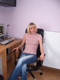 Маша Дудина, 28 января 1988, Нефтегорск, id118771463
