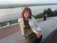 Ольга Огладина