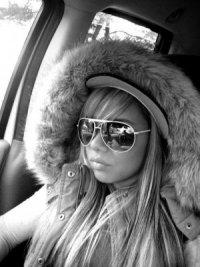 Аня Николаенко, 5 октября 1990, Волгоград, id45071991