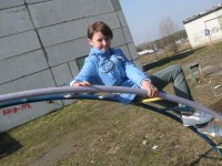 Ксюша Бочкина, 24 декабря 1997, Новосибирск, id53850727