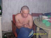 Саша Кочкин, 14 сентября 1988, Челябинск, id68754662